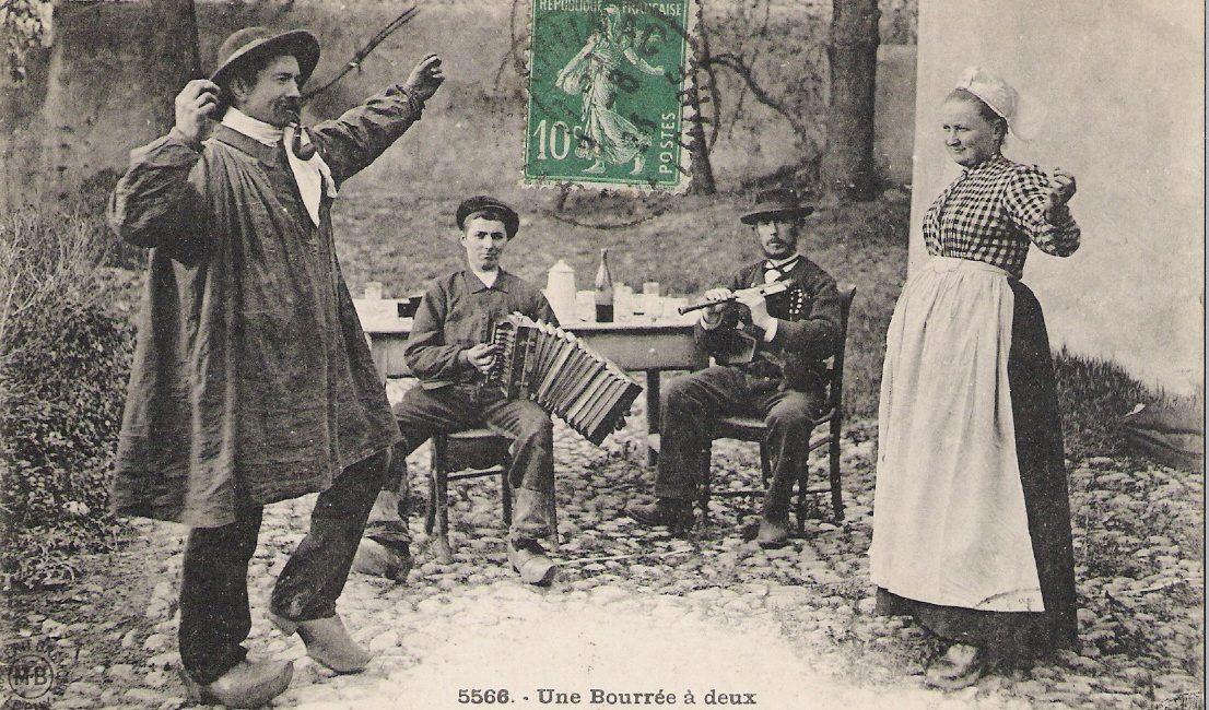 Tradizioni Popolari O Folklore